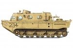 1-72-German-Land-Wasser-Schlepper-LWS-amphibious-tractor-Early-production