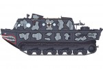 1-72-German-Land-Wasser-Schlepper-LWS-Medium-production