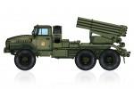 1-72-Russian-BM-21-Grad-Multiple-Rocket-Launcher