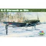1-32-IL-2-Sturmovik-on-Skis
