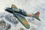 1-32-Soviet-Ilyuszyn-IL-2M-Ground-attack-aircraft