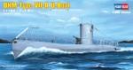 1-350-DKM-Type-VIIA-U-Boat