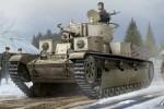 1-35-Soviet-T-28-Medium-Tank-Riveted