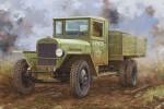 1-35-Russian-ZIS-5B-Truck