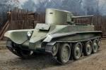 1-35-Soviet-BT-2-Tank-early