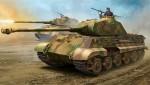 1-35-German-Sd-Kfz-182-King-Tiger-Porsche-Turret-w-Zimmerit