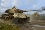1-35-Pz-Kpfw-VI-Sd-Kfz-182-Tiger-II-Henschel-July-1945-Production