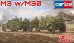 1-35-M3A1-late-version-tow-122mm-Howitzer-M-30