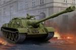 1-35-Soviet-SU-122-54-Tank-Destroyer