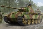 1-35-German-Sd-Kfz-171-Panther-Ausf-G-Early-Version