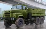 1-35-Russian-KrAZ-260-Cargo-Truck