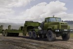 1-35-Russian-KrAZ-260B-Tractor-with-CMAZ-ChMZAP-5247G