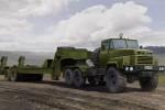 1-35-Russian-KrAZ-260B-Tractor-with-CMAZ-ChMZAP-5247G