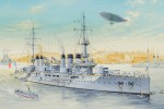 1-350-French-Navy-Pre-Dreadnought-Battleship-Voltaire
