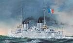1-350-French-Navy-Pre-Dreadnought-Battleship-Condorcet
