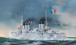 1-350-French-Navy-Pre-Dreadnought-Battleship-Condorcet