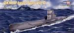 1-700-DKM-U-Boat-Type-VIIc