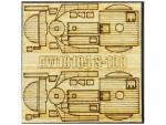 1-350-Wooden-Deck-for-German-S-100-class-Schnellboot-for-Bronco-NB5004