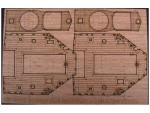 1-350-Wooden-Deck-for-German-Z-39-Class-Destroyer-for-Dragon