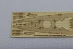 1-700-USN-Battleship-USS-California-1941-Wooden-Deck-for-Pit-Road