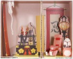 Pit-Road-Pair-Dot-Jinrai-Room-Frame-Arms-Girl-Doll-House-Collection