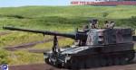 1-35-JGSDF-Type-99-Howitzer-w-Radar-Tracker