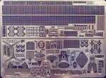 1-350-Russian-Navy-Kirov-Class-Photo-Etched-Parts
