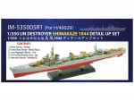 1-350-IJN-Destroyer-Shimakaze-1944-Detail-Set-for-Hasegawa