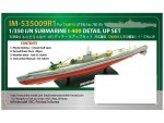 1-350-IJN-Submarine-I-400-Detail-Set-for-Tamiya
