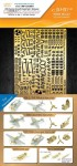 1-350-USN-Carrier-Aircraft-Detail-Set-C-Deluxe-for-Hasegawa