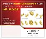 1-350-WWII-Electric-Deck-Winch-Set-A-IJN