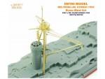 1-700-Brass-Mast-Set-with-Photo-Etched-Parts-IJN-Battleship-Kongo-1944