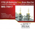 1-700-IJN-Battleship-Fuso-Brass-Mast-Set-1938-1941-1944-for-Fujimi