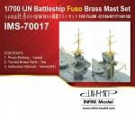 1-700-IJN-Battleship-Fuso-Brass-Mast-Set-1938-1941-1944-for-Fujimi