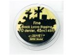 Fine-Black-Lycra-Rigging-70-denier-45m-145ft