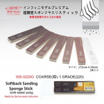 Softback-Sanding-Sponge-Stick-220-Coarse-2pcs