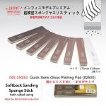 Softback-Sanding-Sponge-Stick-2500-Quick-Semi-Gloss-Polishing-Pad-2pcs
