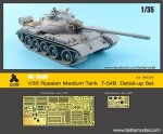 1-35-T-54B-Russian-Medium-Tank-Late-Type-Detail-Up-Set-for-Takom