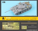 1-35-T-54B-Soviet-Middle-Tank-Early-Production-Detail-Up-Set-for-MINIART