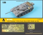 1-35-Russian-T-55A-Early-Mod-1965-Detail-up-Set-for-Mini-Art