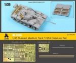 1-35-Russian-Medium-Tank-T-55A-Detail-up-Set-for-TAKOM