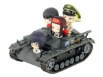Girls-und-Panzer-StuG-III-Ausf-F-Ending-Ver-National-Convention