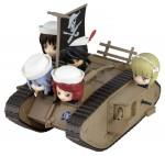 Girls-und-Panzer-das-Finale-Mk-IV-Tank-Ending-Ver-