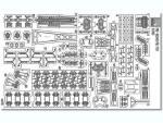 1-700-IJN-Yamashiro-1944-Photo-Etched-Parts