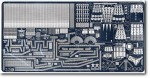 1-700-Photo-etched-detail-parts-for-Modern-US-Navy-Ships