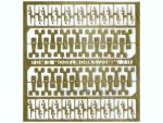 1-700-WWII-US-20mm-Machineguns-Photo-Etched-Parts