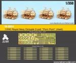 1-350-Royal-Navy-Octuple-2-pdr-Pom-Pom-4set