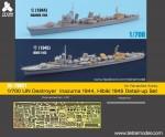 1-700-IJN-Destroyer-Inazuma-1944-Hibiki-1945-Detail-Up-Set-for-Yamashita-Hobby