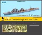 1-700-IJN-Destroyer-AMAGIRI-1943-Detail-up-Set-for-Yamashita-Hobby