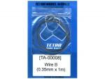 Wire-B0-35mm-x-1m